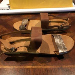 Frye women's sandals sz 9.5 M